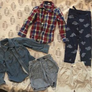 Gap boys bundle